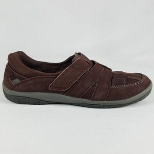 Clarks Cloudsteppers Sillian Stork Casual Shoes 6